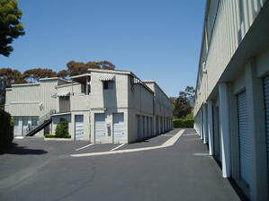 DOUBLE UP your single story self-storage buildings