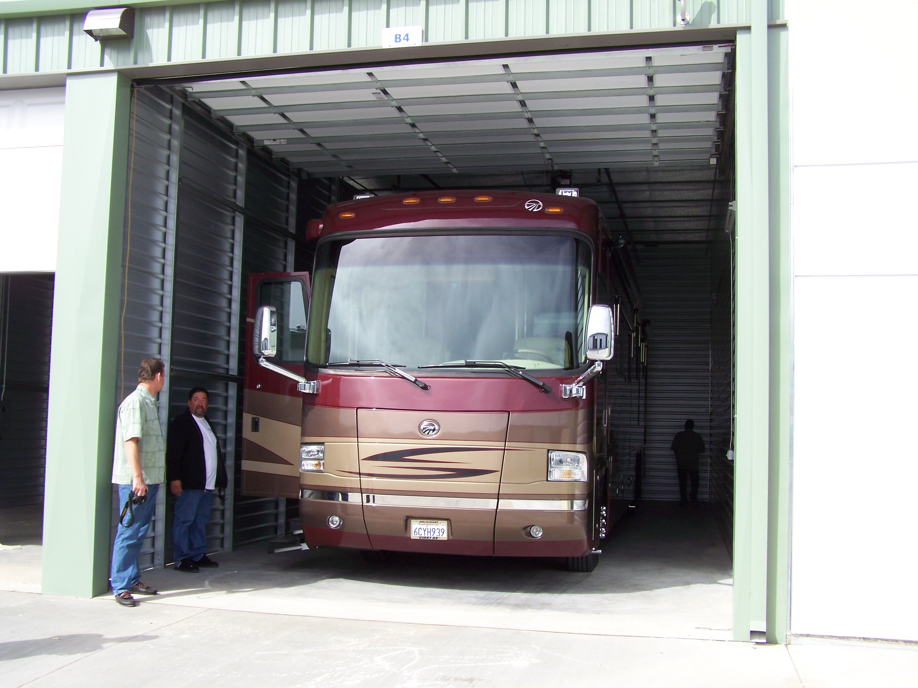 Indoor Rv Storage Orange County Ca – PPI Blog
