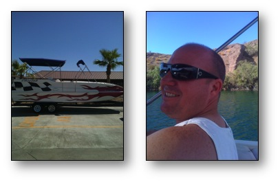 Boat Storage Lake Havasu