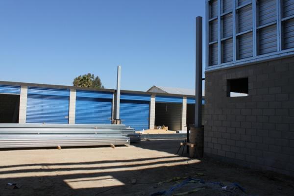 At West Coast Self-Storage Costa Mesa in Costa Mesa, CA