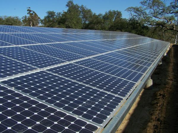 Solar Panels Generate Revenue