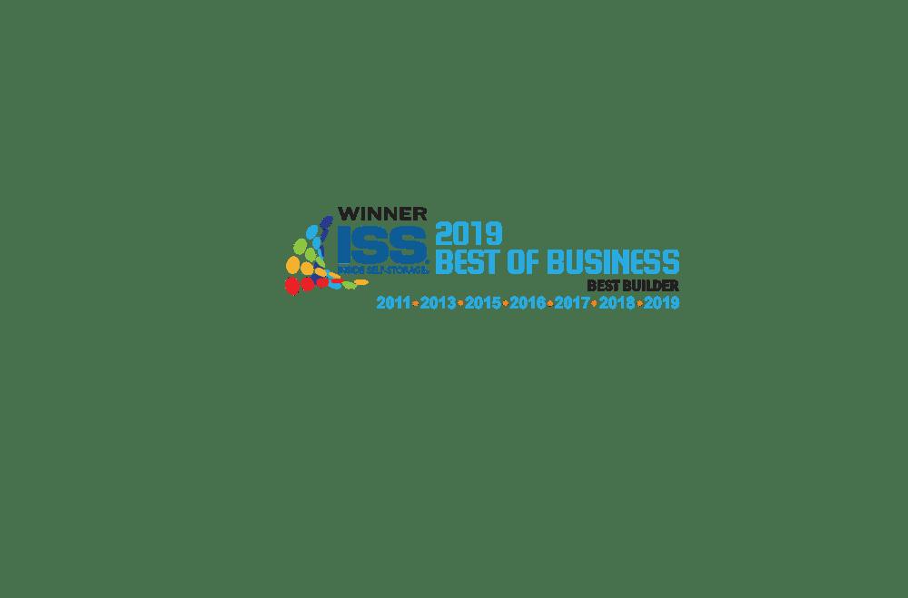 ISS BOB Logo 2019 Group years 2019